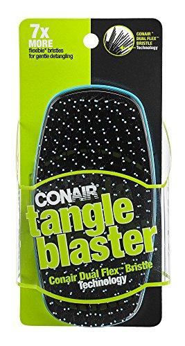Conair Tangle Blaster Hand Held Brush