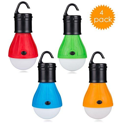 Natural Light Led Lantern - 6