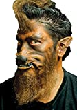 Woochie by Cinema Secrets FX Complete Accessory Makeup Kit - Werewolf, Multi, One Size