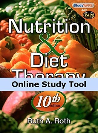 Nutrition And Diet Therapy Ebook