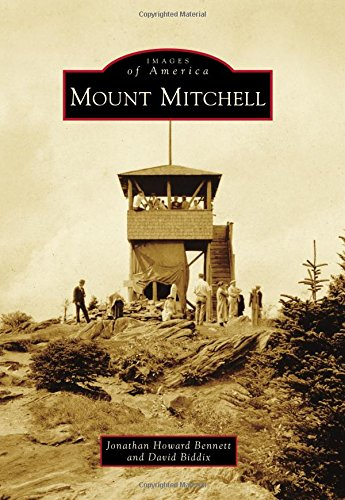 Download Mount Mitchell (Images of America) PDF