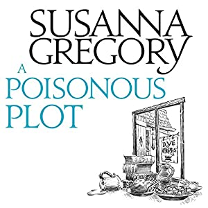 A Poisonous Plot Audiobook