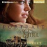 Portrait of a Girl | Dörthe Binkert