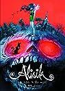 Alisik, tome 4 : La Mort par Vogt
