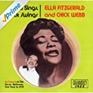 Ella Sings, Chick Swings