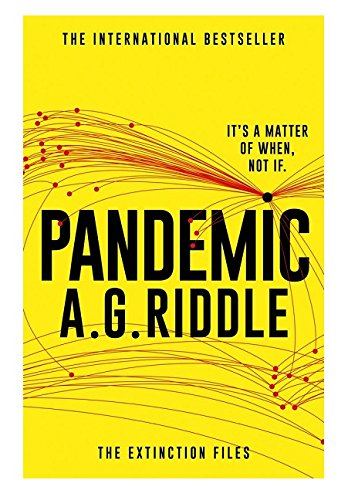 Pandemic (The Extinction Files)