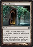 Magic: the Gathering - Rogue's Passage (245) - Return to Ravnica