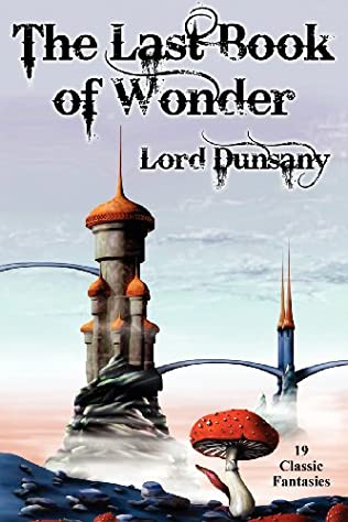 book cover of The Last Book of Wonder