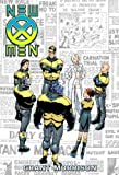 img - for New X-Men Omnibus (New Printing) book / textbook / text book