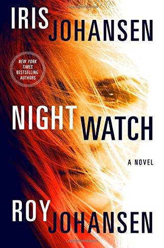Night Watch Novel Kendra Michaels product image