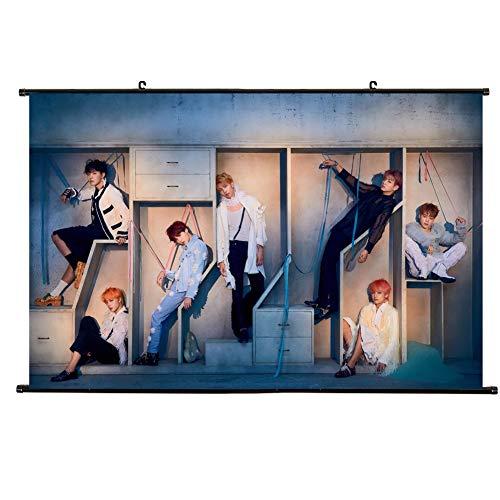 Youyouchard BTS Bangtan Boys BTS Love Yourself 結 Answer La