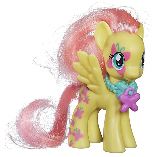 My Little Pony Cutie Mark Magic Fluttershy Figure