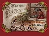 Glad Voices: Christmas Verses from Chimes of Consecration