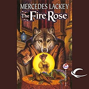 The Fire Rose Audiobook