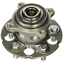 MOOG 512344 Wheel Bearing and Hub Assembly