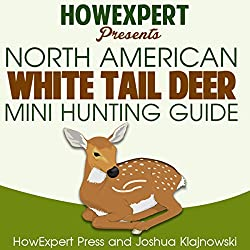 North American Whitetail Deer Mini Hunting Guide