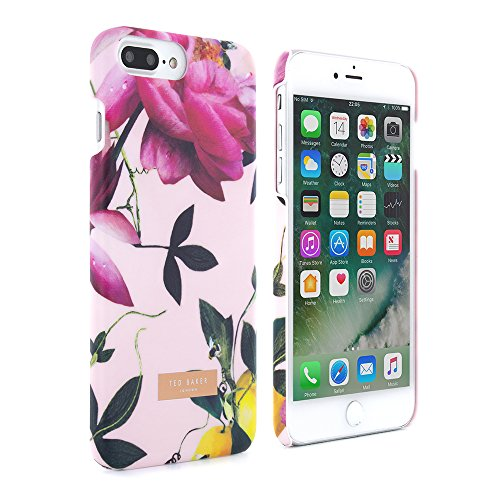 Collection Butterfly Mirror (Ted Baker CHALA Apple iPhone 8 Plus / 7 Plus (5.5