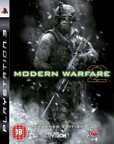 Call of Duty: Modern Warfare 2 - Hardened Edition (PS3) [UK IMPORT]
