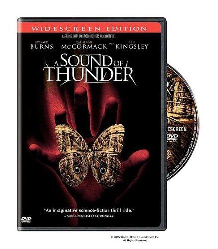 A Sound Of Thunder [DVD] by Armin Rohde B01I0723JA