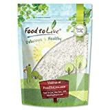 Desiccated Coconut (Fancy, Shredded, Unsweetened, No SO2) by Food To Live — 2.5 Pounds