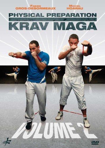 physical-preparation-for-krav-maga-volume-2-by-fabien-gros-desormeaux