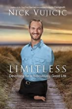Limitless: Devotions for a Ridiculously Good Life