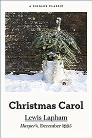 Christmas Carol (Singles Classic)