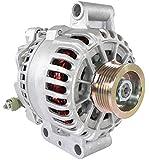 DB Electrical AFD0115 Alternator for 2.0L 2.3L Ford Focus 05 06 07, 4S4T-10300-AC 4S4Z-10346-AB 4S4Z-10346-AC 5S4T-10300-AB 5S4T-10300-AC 5S4Z-10346-A 6S4T-10300-AD GL-631 GL-657 GL-676 GL-8746RM 8406