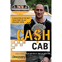 Cash Cab: A Collection of the Best Trivia from the Hit Discovery Show