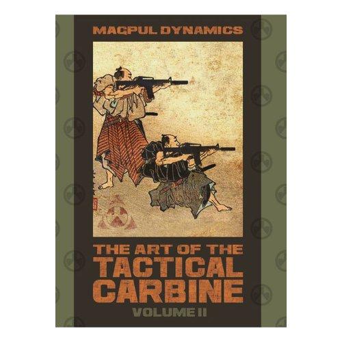 Magpul Art of Tact Carb V2 2nd 4 Dvd