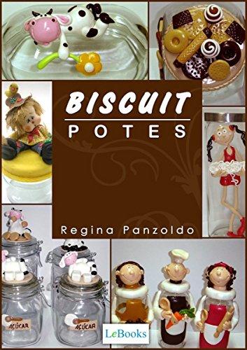 Biscuit - potes (Coleção Artesanato) (Portuguese - Convites De Casamento