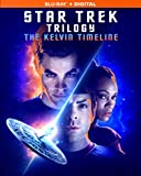Star Trek Trilogy: The Kelvin Timeline [Blu-ray]