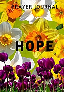 Hope: Prayer Journal