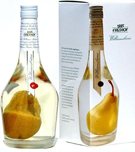 Williams Christ Birne Flasche