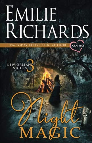 Night Magic (Volume 3) by CreateSpace Independent Publishing Platform
