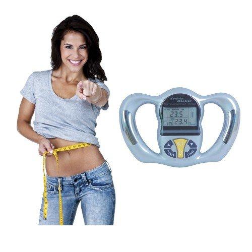 Atelier Health Monitor Scale & Body Fat Analyzer