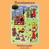Scheherazade & Other Stories (CD) + Filmed At Mill House & Bray Studios 1979 (DVD) by Renaissance (2010-07-27)
