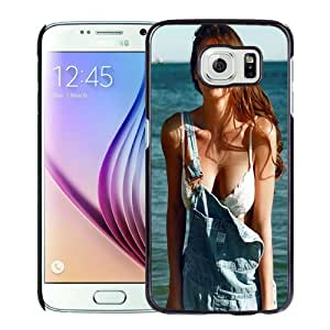 Fashion DIY Custom Designed Samsung Galaxy S6 Phone Case For Alejandra Guilmant Phone Case Cover