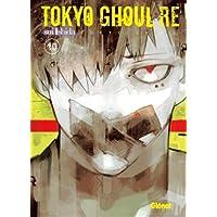 TOKYO GHOUL RE T10