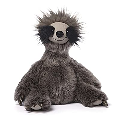Gund 4048385 Roswel Sloth Stuffed Animal Plush