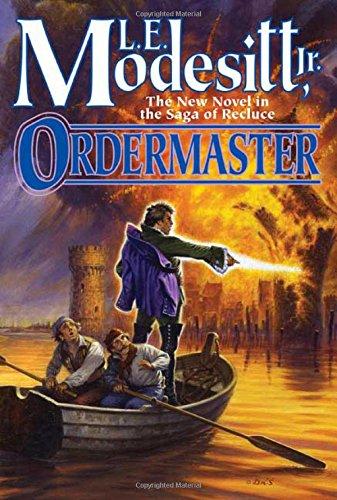 Download Ordermaster (Saga of Recluce) pdf epub
