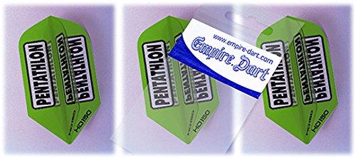 Flight-Set Empire/® Pentathlon Slim