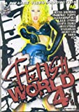 Fetish World 4 - DVD