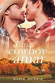 Um cowboy para amar