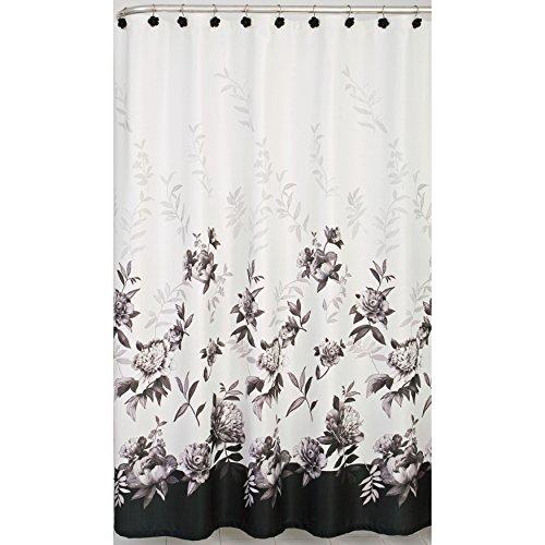 Lenox Shower Curtain, Moonlit Garden from Lenox