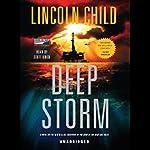Deep Storm | Lincoln Child