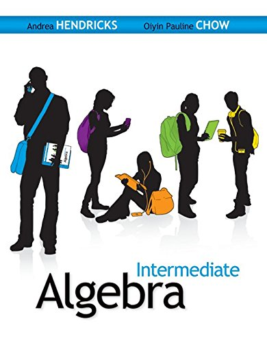 Intermediate Algebra with Connect hosted by ALEKS Access Card