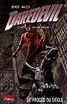 Daredevil, l'homme sans peur, Tome 2 : Le procès du siècle par Brian Michael Bendis