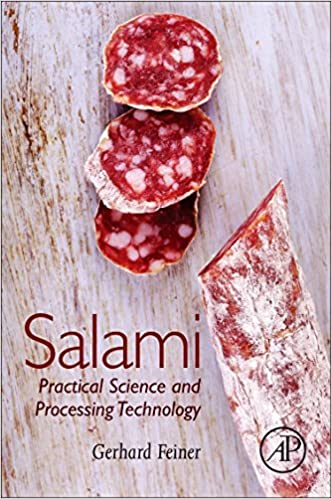 Salami: Practical Science and Processing Technology