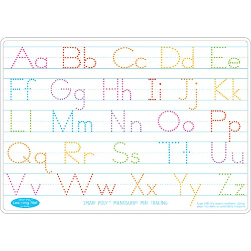 Ashley Productions ASH95012 Smart Poly Learning Mat, 12